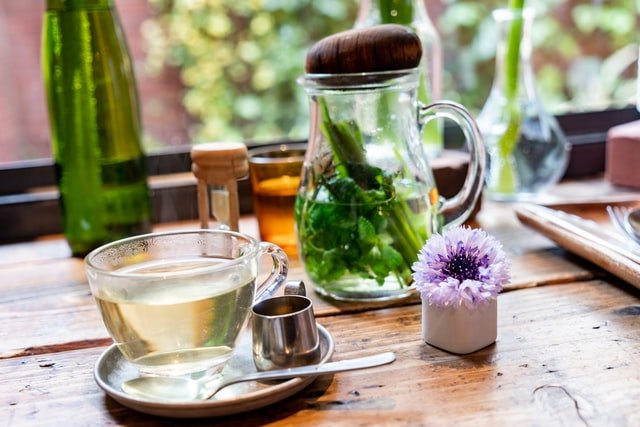 Safest herbal teas to conceive