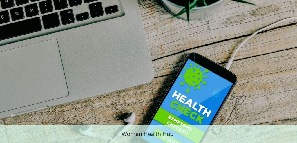 Health App Reviews - free health resources category image - women health hub