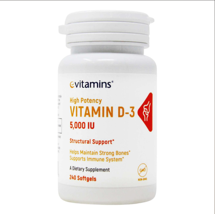 evitamins - Women Health Hub